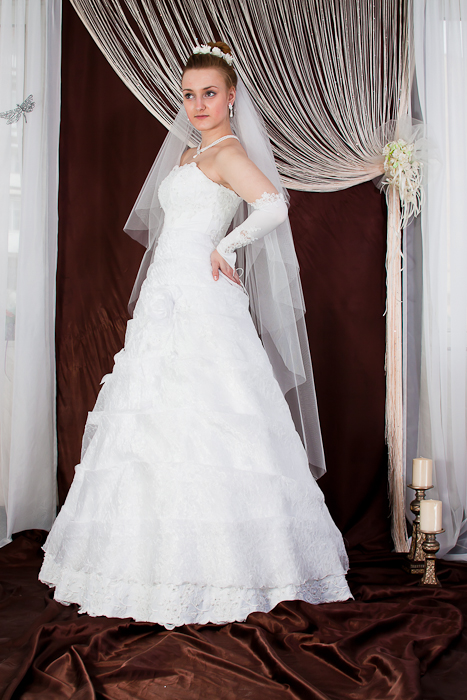 Купить Свадебное Платье В Ковеле Россия