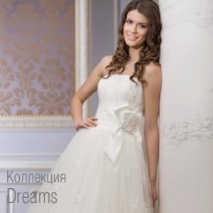 свадебные платья оксана