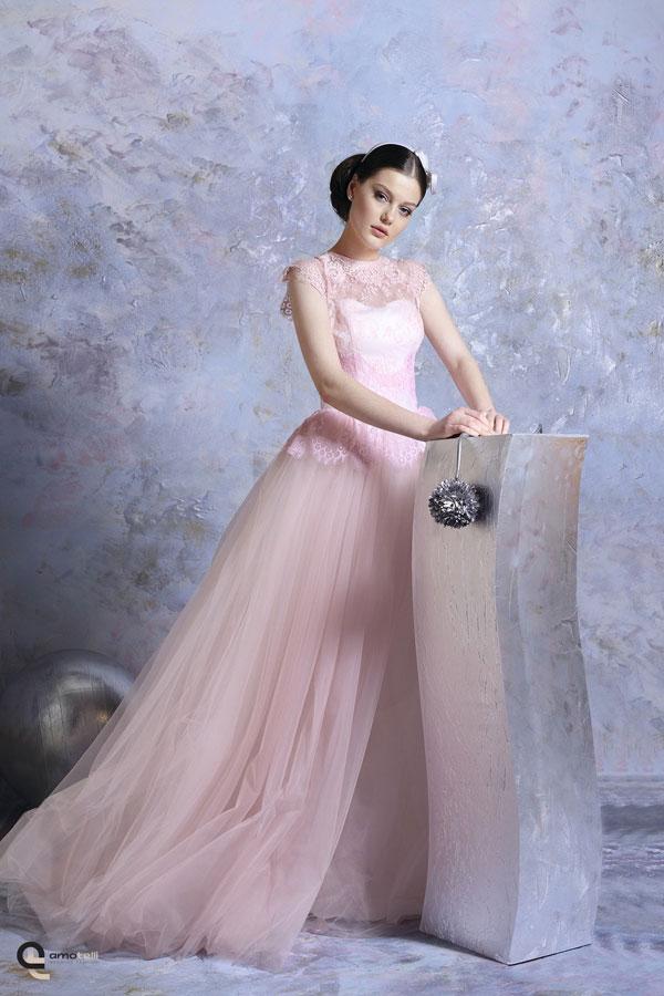 Свадебное платье Гемаль