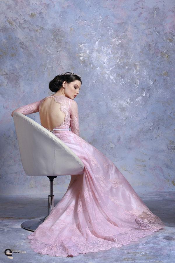 Свадебное платье Альнаир