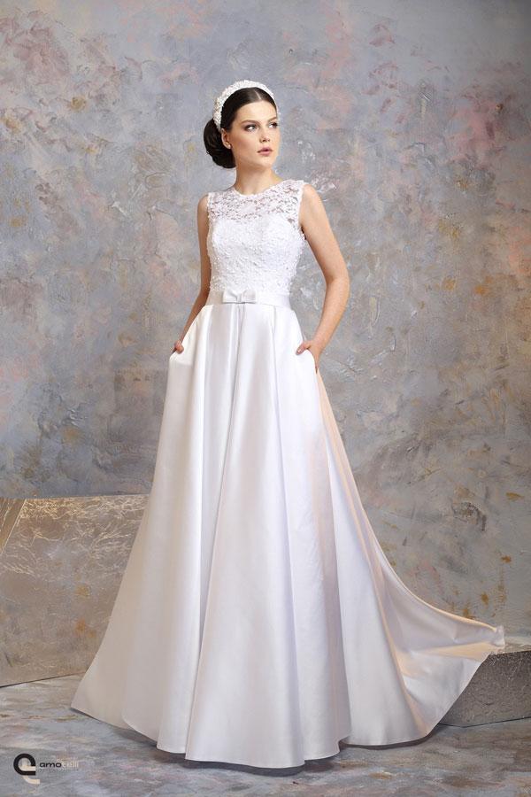 Свадебное платье Лира