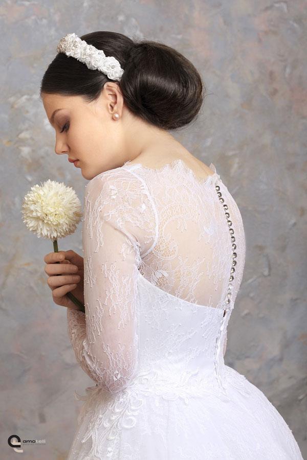 Свадебное платье Андромеда