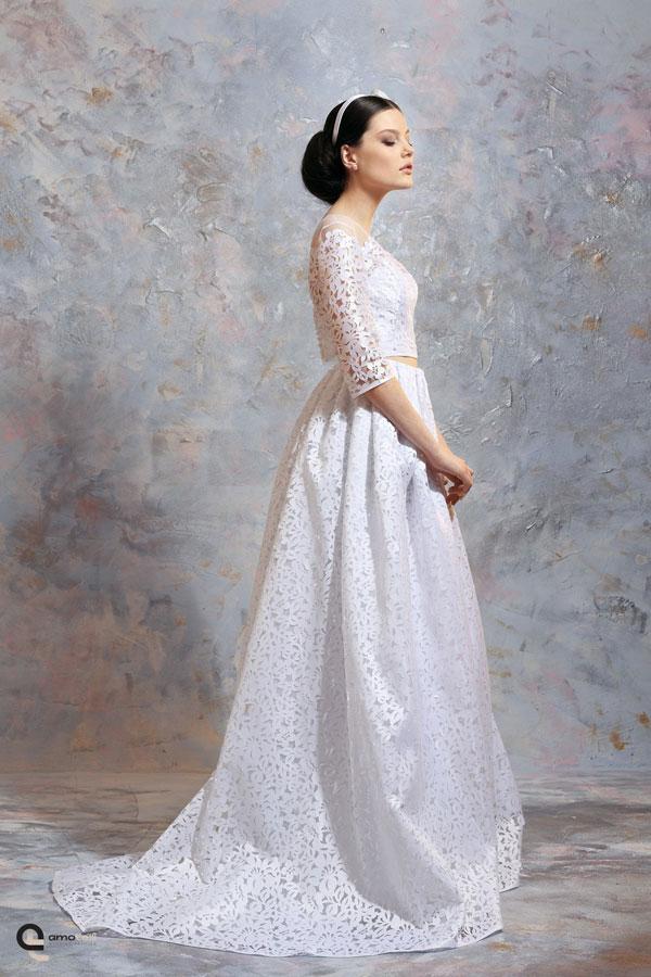 Свадебное платье Капелла