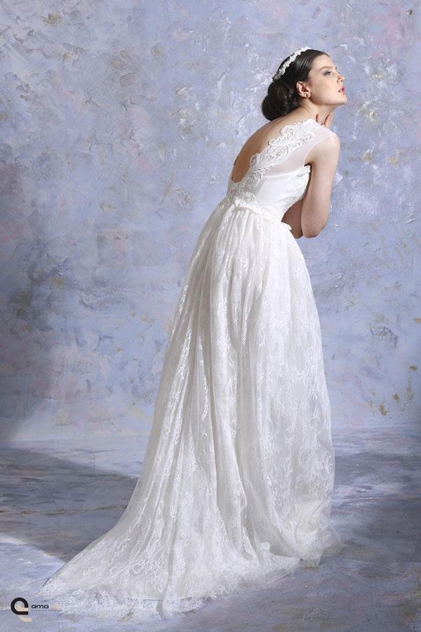 Свадебное платье Эниф