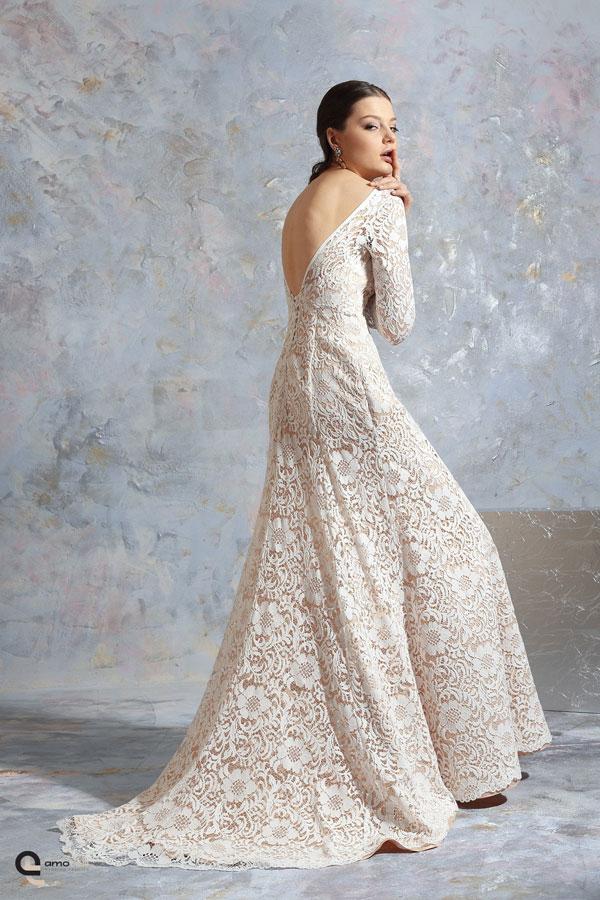 Свадебное платье Лейтена