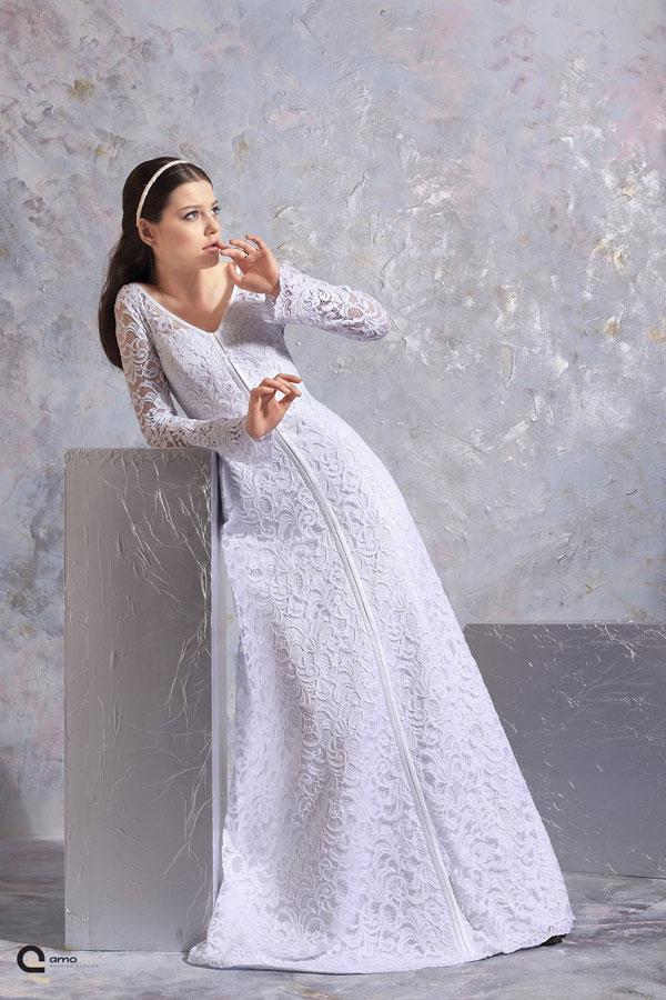 Свадебное платье Феникс