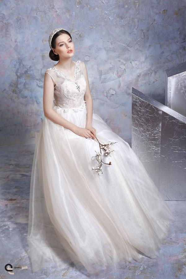 Свадебное платье Либра